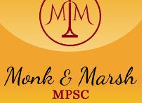 Monk & Marsh Law Firm, 115 5th St. Carrollton, KY