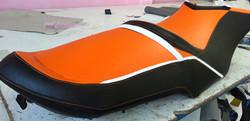 Sellerie jet ski