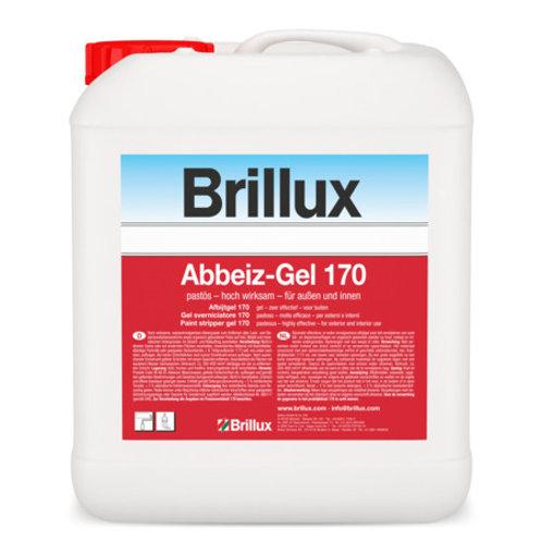 Brillux Abbeiz-Gel 170