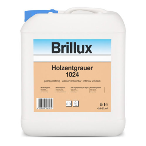 Brillux Holzentgrauer 1024