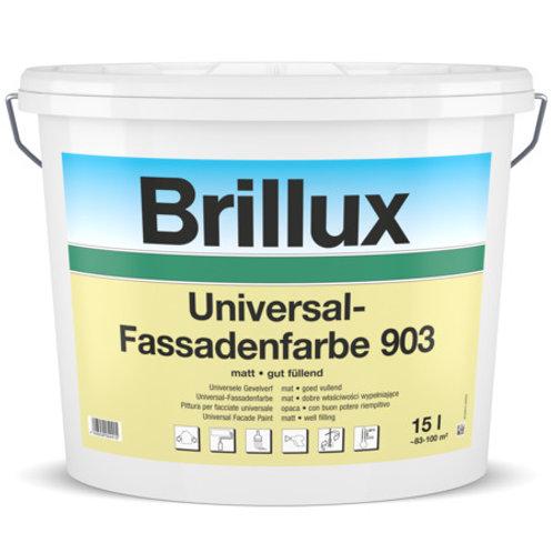 Brillux Universal-Fassadenfarbe 903