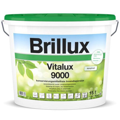 Brillux Vitalux 9000 WUNSCHFARBTON
