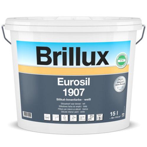 Brillux Eurosil 1907 (Vorher Wandfarbe 1807)