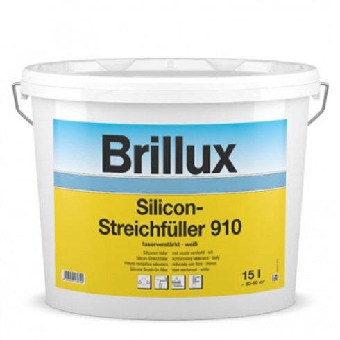 Brillux Silicon-Streichfüller 910 Wunschfarbton