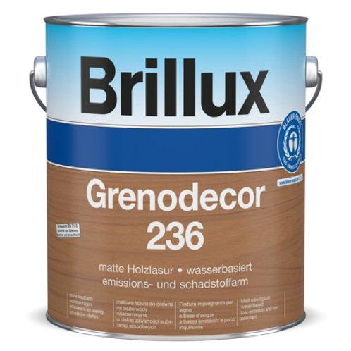 Brillux Grenodecor 236 WUNSCHFARBTON