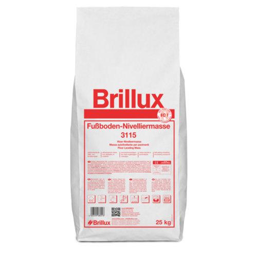 Brillux Fußboden-Nivelliermasse 3115