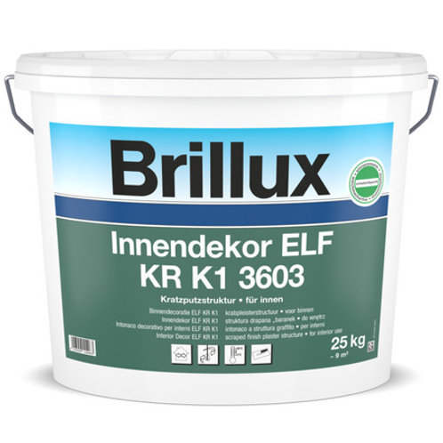 Brillux Innendekor ELF KR K1 3603 WUNSCHFARBTON