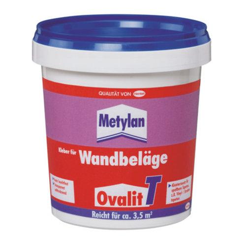 Metylan Ovalit TM Wandbelags-Kleber 1550