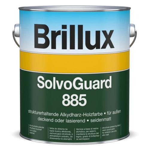 Brillux SolvoGuard 885