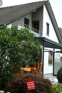 Fassadenanstrich Schwabach