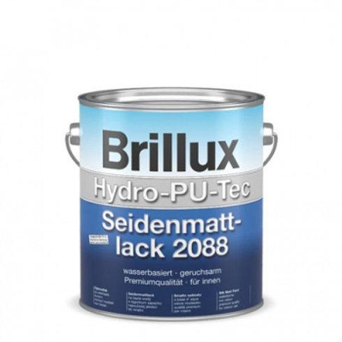 Brillux Hydro-PU-Tec Seidenmattlack 2088 WUNSCHFARBTON