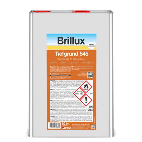 Brillux Tiefgrund 545