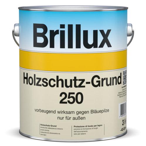 Brillux Holzschutz-Grund 250