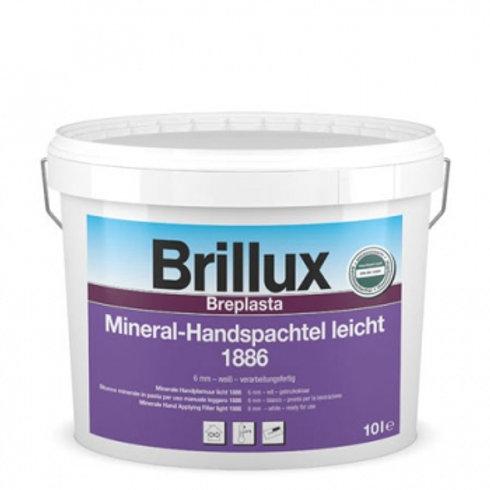Brillux Mineral-Handspachtel 1886