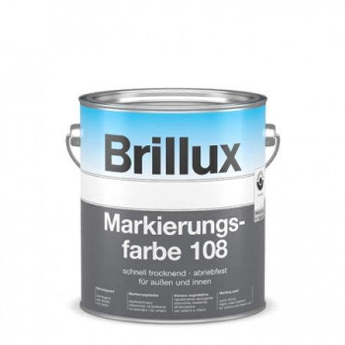 Brillux Makierungsfarbe 108