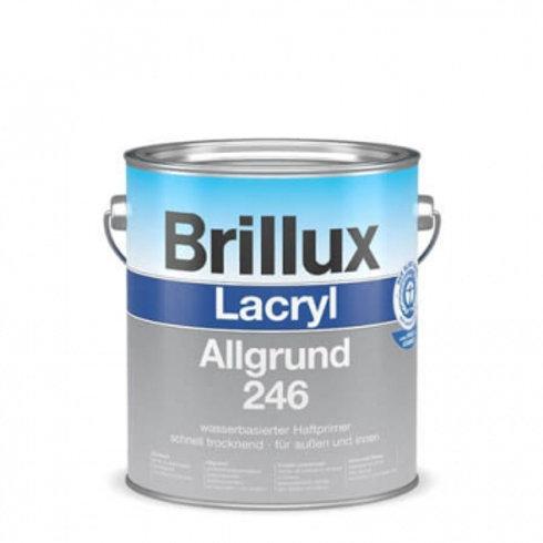 Brillux Lacryl Allgrund 246