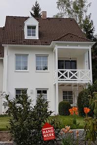 Fassadenanstrich Burgthann