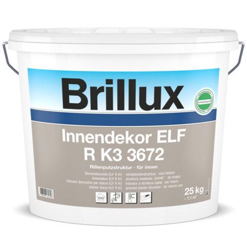 Brillux Innendekor ELF R K3 3672