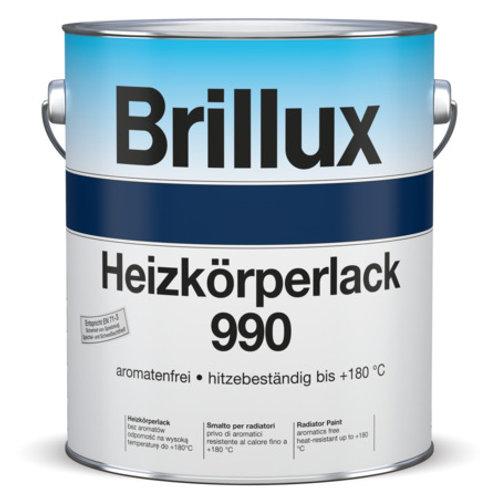Brillux Heizkörperlack 990