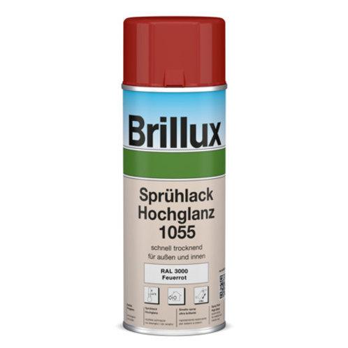 Brillux Sprühlack Hochglanz 1055