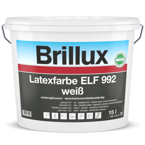 Brillux Latexfarbe ELF 992