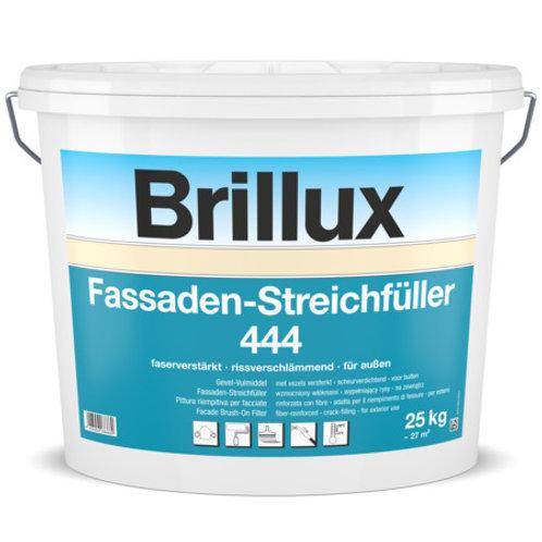 Brillux Fassaden-Streichfüller 444 WUNSCHFARBTON