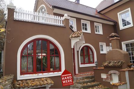 Fassadensanierung Erlangen