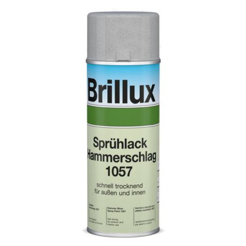 Brillux Sprühlack Hammerschlag 1057