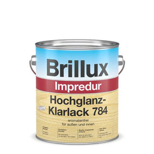Brillux Impredur Hochglanz-Klarlack 784