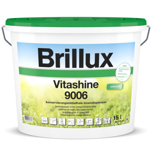 Brillux Vitashine 9006 WUNSCHFARBTON