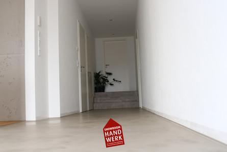 Weiße Wände Parsberg