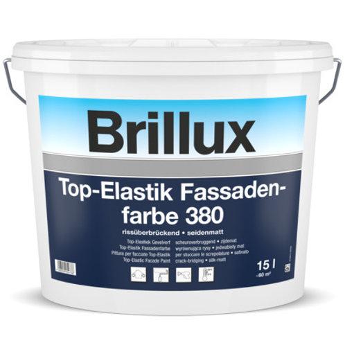 Brillux Top-Elastik Fassadenfarbe 380