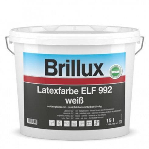 Brillux Latexfarbe ELF 992
