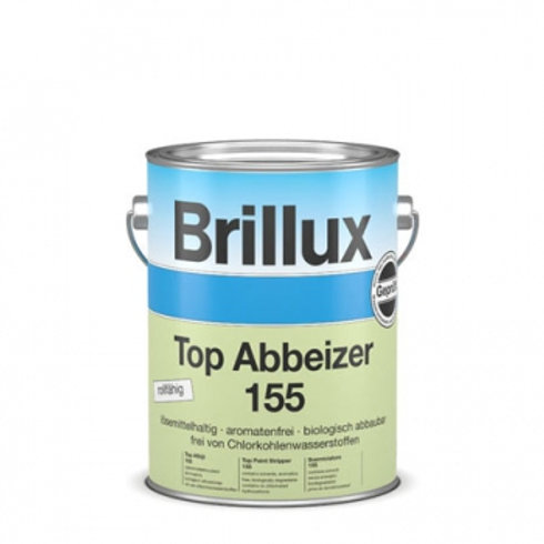 Brillux Top Abbeizer 155