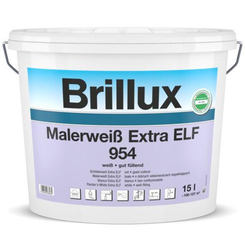 Brillux Malerweiß Extra ELF 954