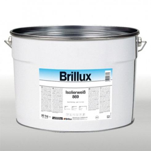 Brillux Isolierweiß 869