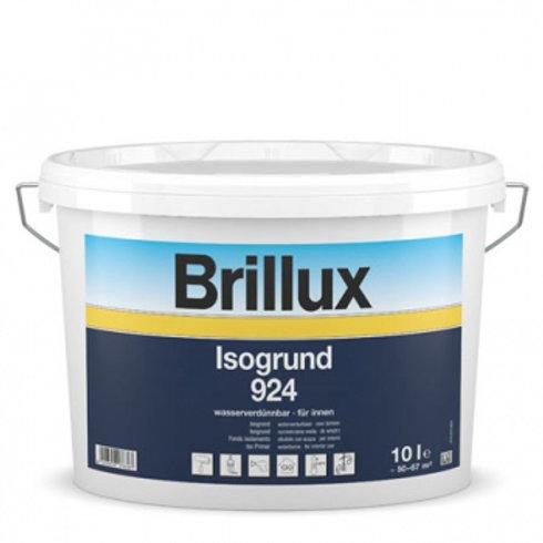 Brillux Isogrund 924 weiß