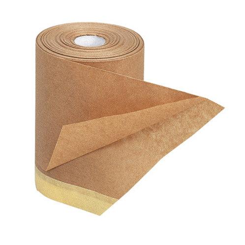 Abdeckpapier mit Papier Klebeband