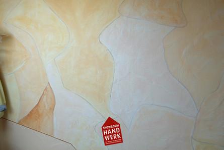 Mediterrane Wandgestaltung Berngau Nürnberg
