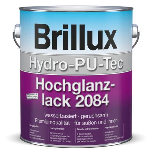 Brillux Hydro-PU-Tec Hochglanzlack 2084 WUNSCHFARBTON