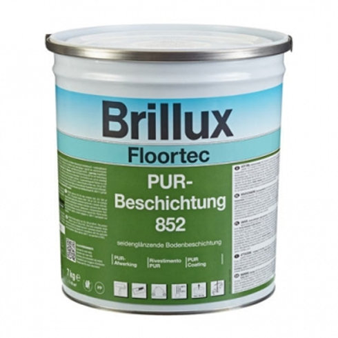 Brillux Floortec PUR-Beschichtung 852