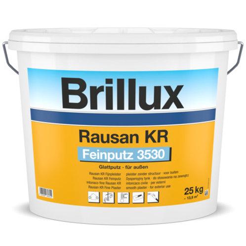 Brillux Rausan KR Feinputz 3530