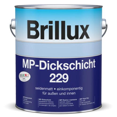 Brillux MP-Dickschicht 229