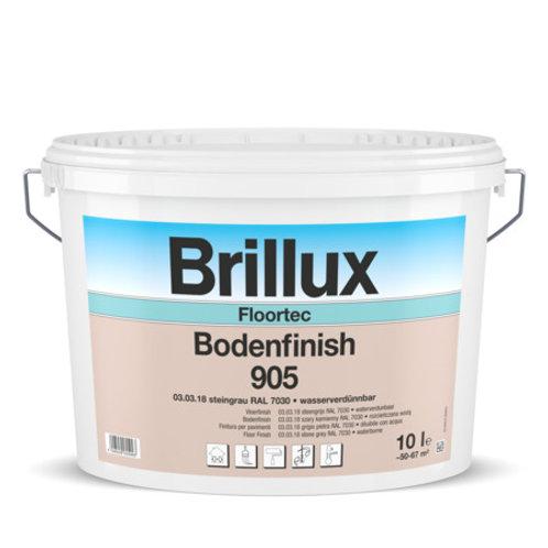 Brillux Floortec Bodenfinish 905