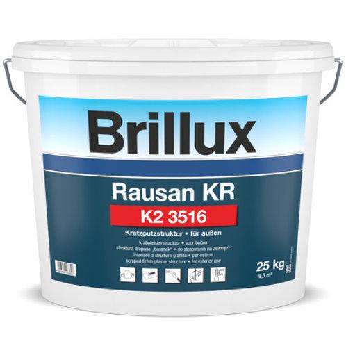 Brillux Rausan KR K2 3516 TSR-Formel