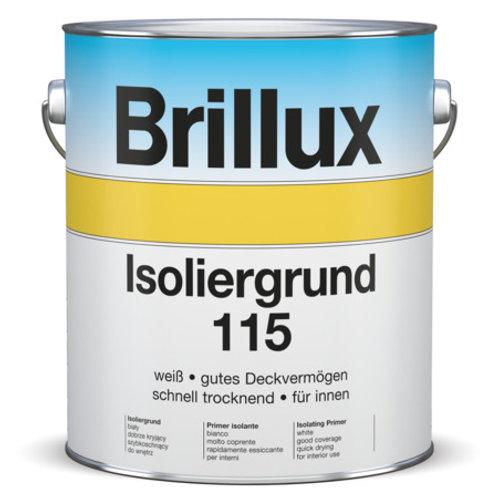 Brillux Isoliergrund 115