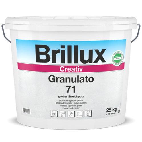 Brillux Creativ Granulato 71