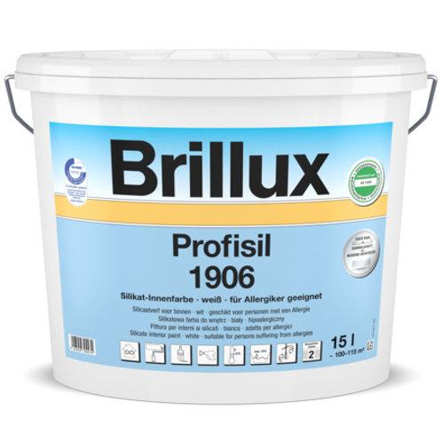 Brillux Profisil 1906 (vorher Innenfarbe 1806)