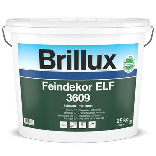 Brillux Feindekor ELF 3609