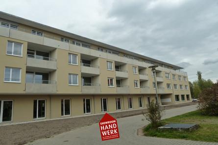 Vollwärmeschutz WDVS Wärmdeämmverbundsystem Heroldsberg Ingolstadt